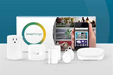 smartthings home automation now supports windows phone