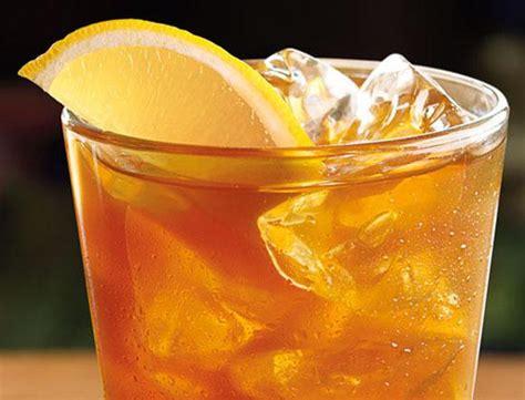 premium iced tea