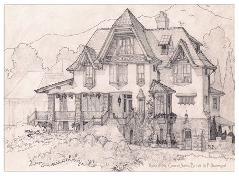 fine homebuilding login house 387 french shingle style by built4ever on deviantart