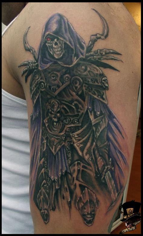 skeletor tattoo skeletor in pgs by darkartscolective on deviantart