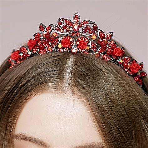 Vintage Bridal Hair Accessories Wholesale by Buy Wholesale Vintage Bridal Wedding Alloy Rhinestone