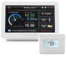 cisco control4 home energy management a big global