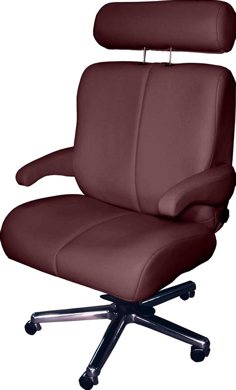 Swivel Wingback Chair Design Ideas Wingback Office Chair Furniture Inspiration Oustanding Cherry Brown Faux Leather Chair