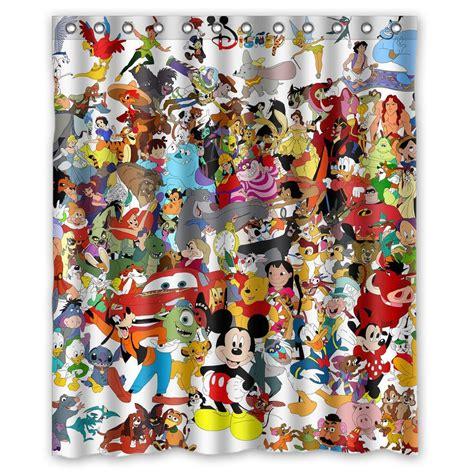 cartoon character shower curtains cartoon character shower curtains curtain menzilperde net