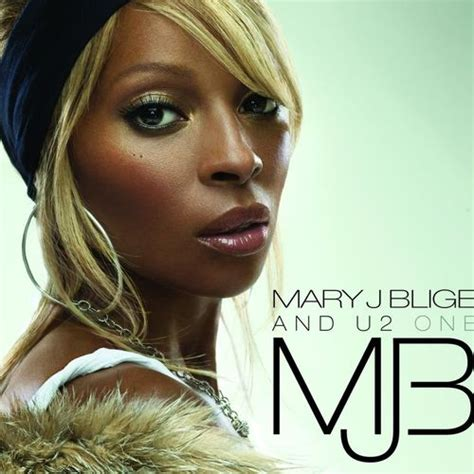 mary j blige listen to free music by mary j blige on mary j blige one radio edit listen on deezer
