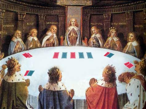 cavalieri della tavola rotonda il tra i cavalieri della tavola rotonda stretto web