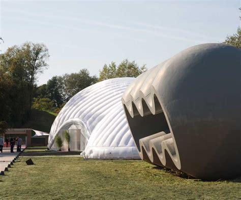 moderne pavillons contemporary museum buildings e architect