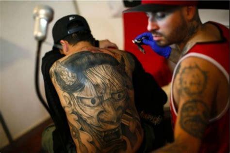 komunitas tattoo bandung bandung merdeka com ini tips sebelum memutuskan bertato