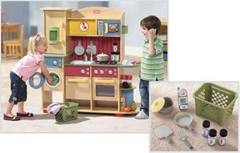 Tikes Wooden Kitchen Best Price by Wooden Play Kitchen Sets