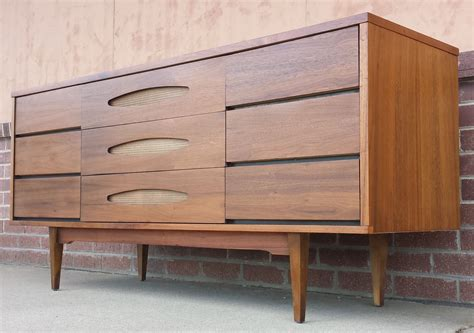 Mid Century Modern Bedroom Vanity by Mid Century Modern The Real Mccoy Dresser Credenza
