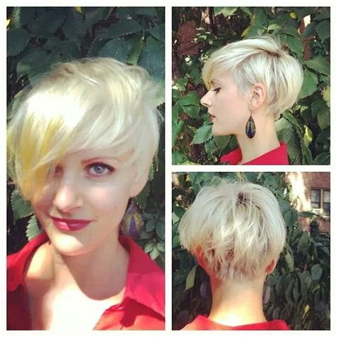 wedge one side longer hair 678 best images about style and pretty hair on pinterest