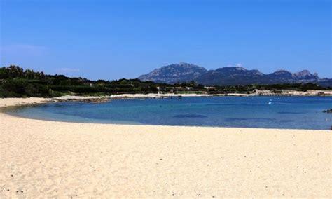 spiaggia porto rotondo beaches of sardinia sardinian beaches