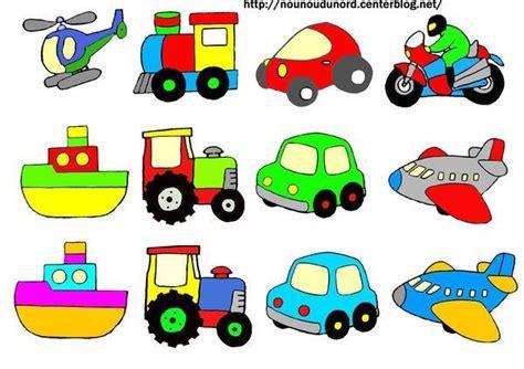 dessin bateau gommettes gommettes bateau moto voitures tracteur avion