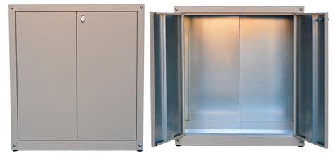 armadietti metallici per esterno armadi metallici per esterno usati design casa creativa
