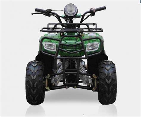 Bms 125cc Crusader Utility Atv Mini Atv Fully Automatic