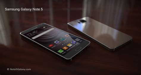 For Samsung Note 3 Dsinge Metal galaxy note 5 concept design stuns with metal