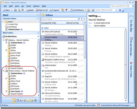 Office 365 Y Outlook 2007 Still Waiting For Outlook 2007 Archive Support