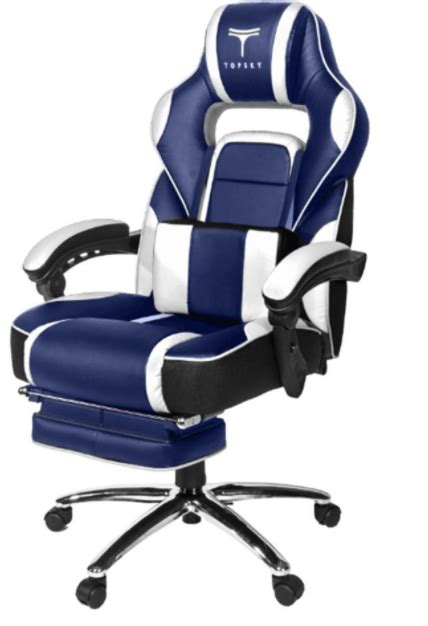 best gaming desk chair the 18 best computer gaming chair picks 2017