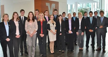 vr bank westmünsterland mitarbeiter berufsstart f 252 r 16 junge mitarbeiter bei der vr bank