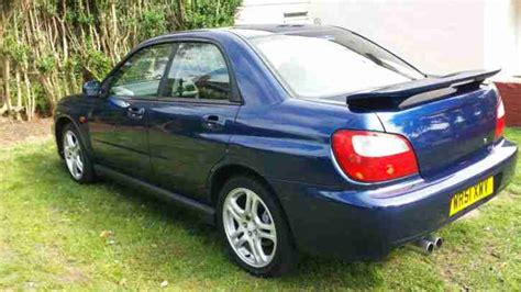 bugeye subaru for sale subaru 2001 impreza wrx blue bugeye car for sale