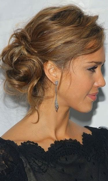messy updo hairstyles beautiful hairstyles