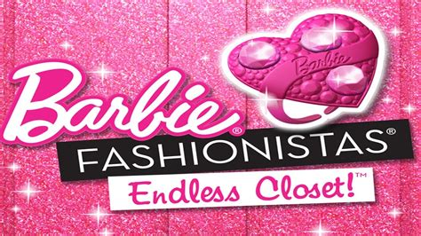 barbie fashionistas iphone ipad gameplay video youtube