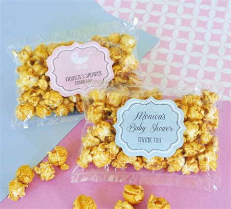 Popcorn Baby Shower Favor by 278 Best Images About Pumpkin Baby Shower On