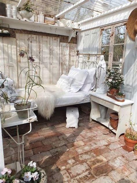 garden sheds living spaces  sheds  pinterest