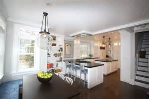 Galley Kitchen Remodeling Ideas Open Concept Kitchen Chicago Home Remodeling