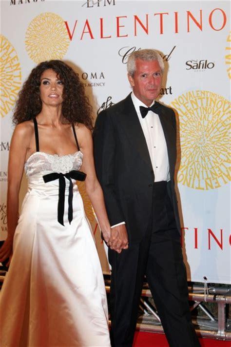 Valentinos 45th Anniversary Bash by Valentino 45th Anniversary Celebration Gala Arrivals