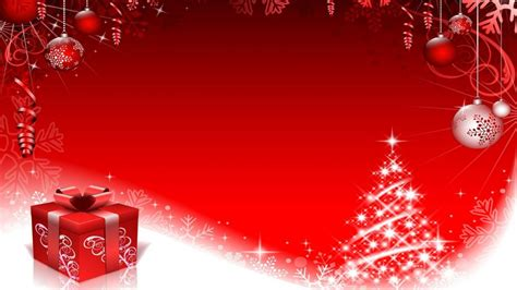 red christmas decorations christmas wallpaper 22228020 red christmas decorations with snowflakes background