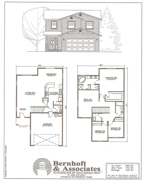 30x50 House Floor Plans 30x50 Metal Building Floor Plan