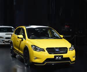 Subaru Xv Crosstrek Australia 2017 Subaru Crosstrek Release Date Review Changes Specs
