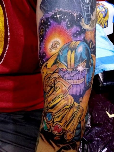 batman gauntlet tattoo 153 best tattoos by steve rieck images on pinterest