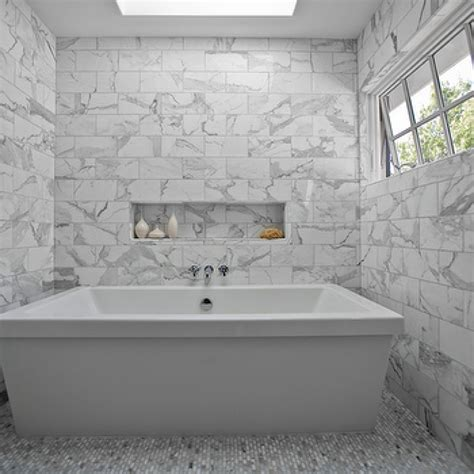 carrara tile bathroom ideas bathroom bathroom tile ideas white carrara marble tiles