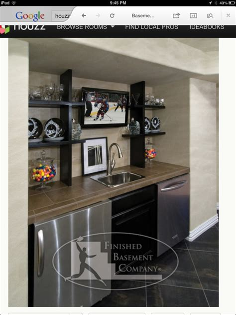 small spaces wet bar luy page pinterest wet bars