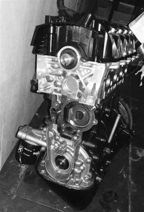 Motor Renault Clio , Logan , Sandero 1.0 16v Flex Novo