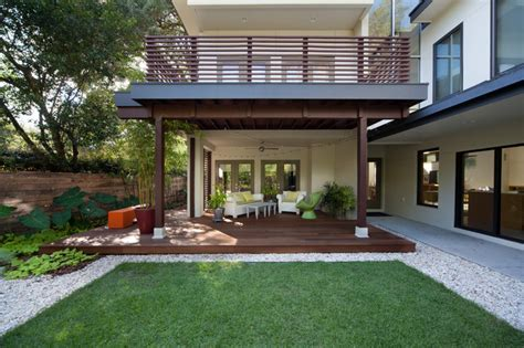 houzz decks laurel road evergreen consulting and e2 homes