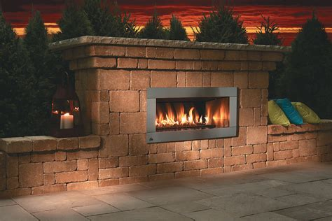 outdoor gas fireplaces pits outdoor heaters and fireplaces keep warm while entertaining