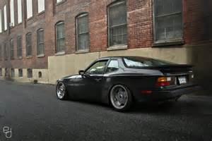 Porsche 944 Stance 944