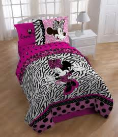 Minnie Mouse Twin Bedding Set Minnie Mouse Twin Bedding Car Interior Design