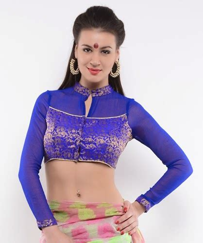 New Blouse blouses neck new designs blouse patterns with stylish