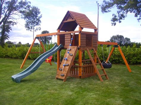 swing ireland stt swings tree houses playhouses slides swings