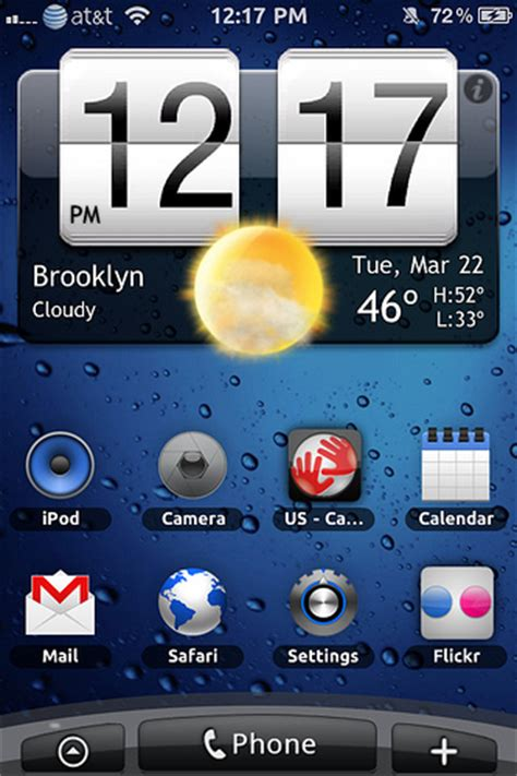 themes android apple techeaven 20 best dreamboard themes part 1