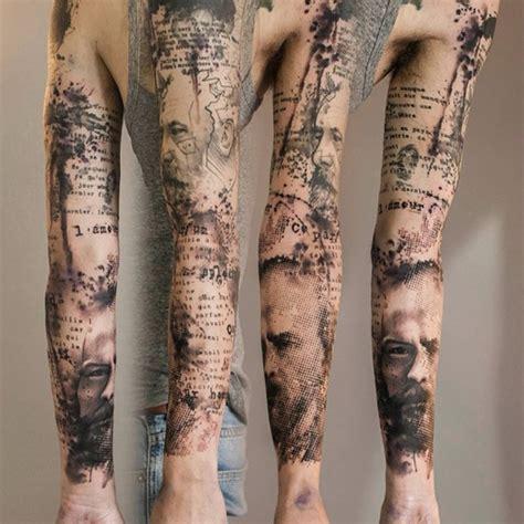 3d tattoo price uk 70 eye catching sleeve tattoos nenuno creative