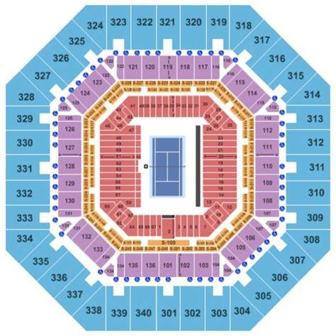 arthur ashe stadium tickets in flushing new york arthur