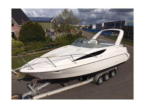Gebrauchte Motor Boat by Gebraucht Motor Bayliner Kaufen In Niederlande Boats