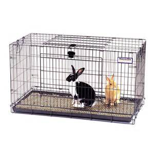 Cages For Rabbits Precision Pet Rabbit Resort Rabbit Cage Petco