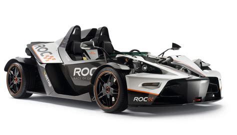 Ktm Xbow Price Ktm X Bow Bornrich Price Features Luxury Factor