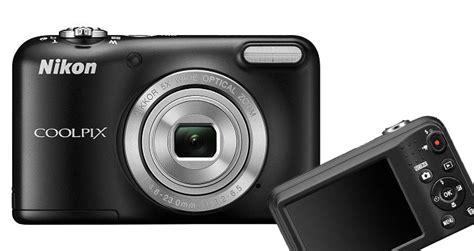 Kamera Canon Nikon 13 kamera digital murah panduan membeli